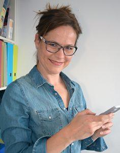 Monique Virtual Assistant Nijmegen