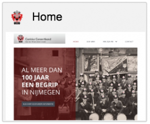 Canisius Concertband Nijmegen
