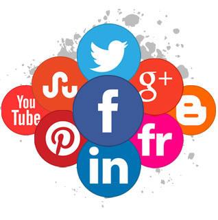 5 redenen waarom Social Media
