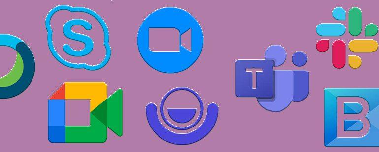 4 onbekendere programma's voor beeldbellen